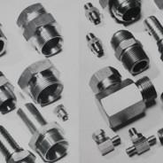Hydrafit Hydraulics