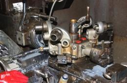 1. Hydrafit Manufacture