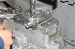 6. Hydrafit Manufacture