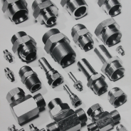 Adaptors Plugs & Tees